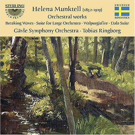 Musiques du Nord ( Scandinavie, Baltique ) - Page 2 616WFJ68HQL._SY450_