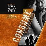 Consume: Se7en Deadly SEALs, Book 6   Alana Albertson