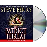The Patriot Threat: A Novel (Cotton Malone)