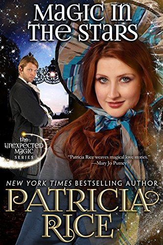 Magic In The Stars by Patricia Rice ebook deal