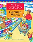 My First Oxford German Words