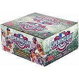 2015 Topps MLB OPENING DAY Baseball Box of Hobby Trading Cards - 36 packs of 7 cards each!
