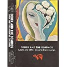 Layla and Other Assorted Love Songs (US Import) [Musikkassette]