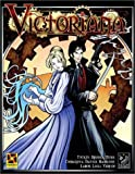 Victoriana(John Richard Tuckey/Scott Campbell Rhymer/Richard James Nunn)