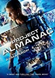 Project Almanac (Bilingual)
