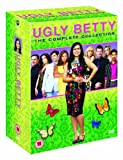 Ugly Betty - Seasons 1-4 - Complete [DVD] [2007]