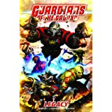 Guardians Of The Galaxy 1par Paul Pelletier