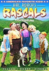 Roachs Rascals (Silent)