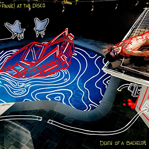 Death Of A Bachelor (Alternative Vinyl compare prices)