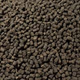 Coppens Carpco Carp Fishing Bait 25Kg - Select Feed High Oil Pellets - 6mm