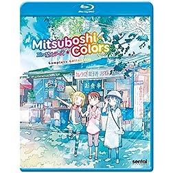 Mitsuboshi Colors [Blu-ray]