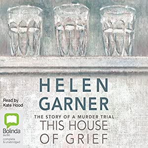 This House of Grief Audiobook