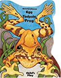 img - for Egg, Tadpole, Frog (Metamorphoses) book / textbook / text book