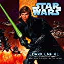 Star Wars: Dark Empire (Dramatized) (       UNABRIDGED) by Tom Veitch Narrated by full cast