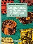 Maintenance des syst�mes industriels...