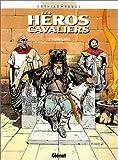 echange, troc Patrick Cothias, Rouge - Les Héros cavaliers, tome 2 : La Grande-Ourse