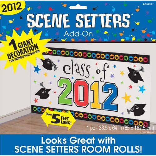 Class of 2012 Scene Setters