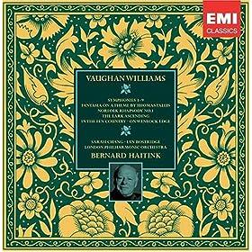 Vaughan Williams - Symphonies 616X7JTXESL._SS280_