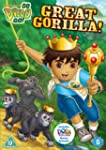 Go Diego Go - Great Gorilla! [DVD]