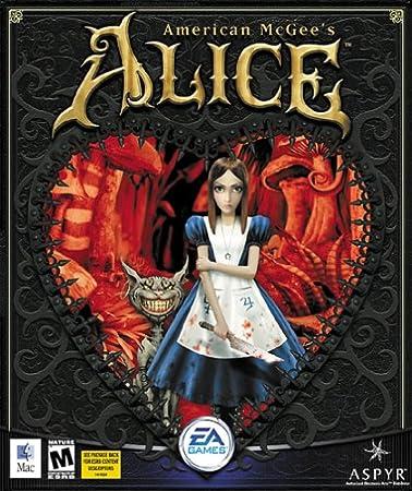 Alice (Mac)