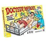 Hasbro - 401981010 - Jeu d'Action Et De Réflexe - Docteur Maboul Nouvelle Version