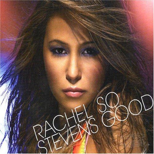Rachel Stevens - So Good (UK comm 2 track CD) - Zortam Music