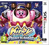 Cheapest Kirby Planet Robobot (Nintendo 3DS) on Nintendo 3DS