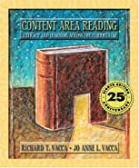 Content Area Reading by Vacca, Richard T.