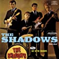 The Shadows + Out of the Shadows + 3 bonus tracks