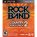 Rock Band Country Track Pack 2 [E10+]