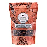 #5: Monsoon Harvest: Toasted Millet Muesli, Breakfast Cereal - Dark Chocolate & Orange Peel, 250 Grams