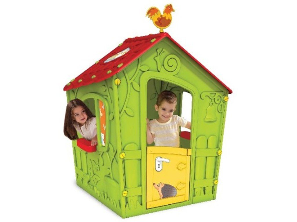 Keter 17185442 – Kinderspielhaus Magic kaufen