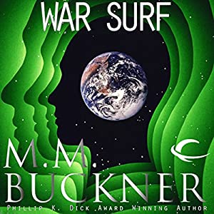 War Surf Audiobook
