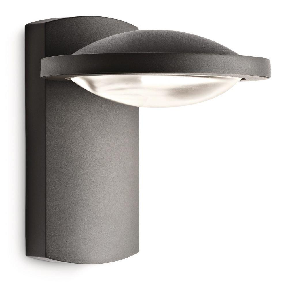 Philips Ledino LEDWandaussenleuchte Freedom 1flammig dimmbar 3 W, anthrazit 172389316   Kundenbewertung und Beschreibung