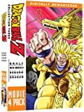 Dragon Ball Z: Movie Pack 3 [DVD] [US Import] [NTSC]