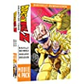 Dragon Ball Z: Movie Pack Collection Three (Movies 10-13)