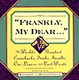 img - for Frankly My Dear book / textbook / text book