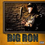 BIG RON / LIVIN' LARGE
