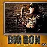 BIG RON / LIVIN' LARGE