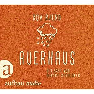 Auerhaus: Roman  Gelesen von Robert Stadlober
