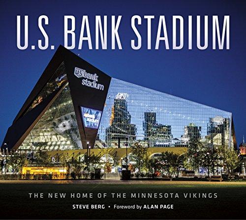 reputable site 5b841 53bdb Download U.S. Bank Stadium: The New Home of the Minnesota ...