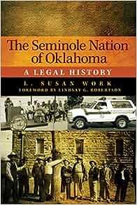 Seminole of Oklahoma