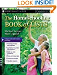 The Homeschooling Book of Lists
