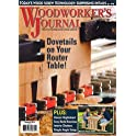 1-Yr Woodworker's Journal Magazine