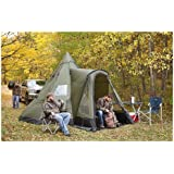 Guide Gear 14x14' Deluxe Teepee Tent