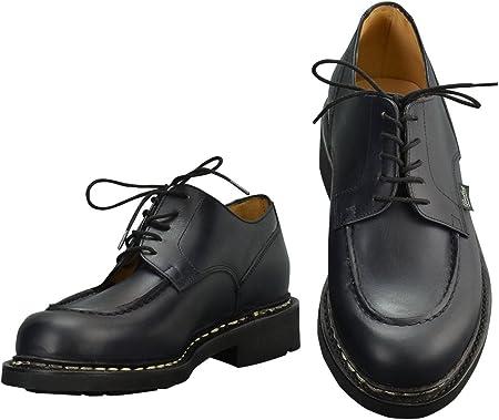 Paraboot(パラブーツ) [パラブーツ] シャンボード CHAMBORD Uチップシューズ メンズ靴 ネイビー 紺 オイルドレザー chambord-710710 国内正規取扱店