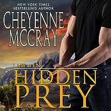 Hidden Prey: Lawmen, Book 1 (       UNABRIDGED) by Cheyenne McCray Narrated by Paul Woodson