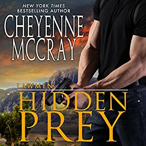 Hidden Prey Audiobook