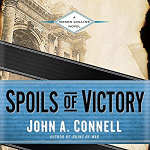 Spoils of Victory Audiobook