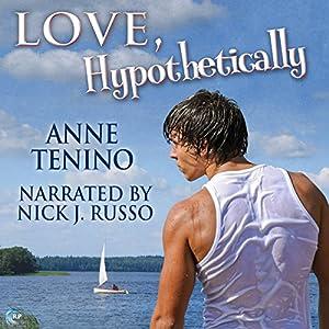 Love, Hypothetically Audiobook